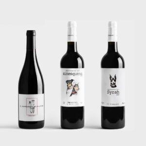 Pack vinos de pueblo